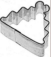 WEDDING CAKE  COOKIE CUTTER / CUTTERS MINIS (NEW)