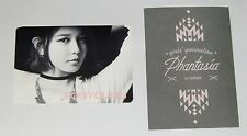 SNSD Girls' Generation SOOYOUNG 4th Japan Tour Phantasia Official Photo Card