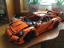 "tipo TECHNIC SET 42056 - PORSCHE CARRERA 911 GT3 RS - "" Lego Compatibile """