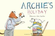Archie's Holiday More Gordon, Domenica New Book