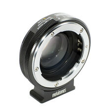 Metabones Adapter Nikon G an MFT Speed Booster XL 0,64x ! Olympus PL7 Panasonic