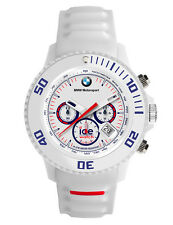 ICE WATCH BMW Motorsport Edition CHRONO Weiß BM.CH.WE.B.S.13