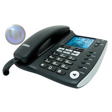 Uniden Corded Phone - Caller ID NEW FP1200 LCD Display