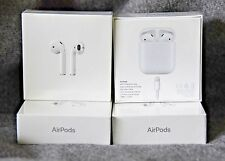 USA Model Apple AirPods MMEF2AM/A BRAND NEW Sealed. Free USPS SHIPPING AirPod