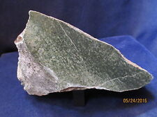 WYOMING NEPHRITE / JADE / ROUGH - 20.6 LBS