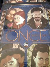 Once Upon a Time: Book 2: Out of the Past by Kalinda Vazquez