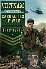 Vietnam Book Four: Casualties of War, Lynch, Chris, Good Condition, Book