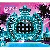 Various Artists - Anthems Electronic 80's, Vol. 3 (2012)