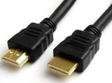 10M  HDMI v1.4A Cable WITH GOLD Plated HDTV 3D 1080P Full HD Lead FOR PS3/LCD