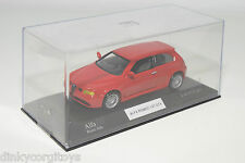 ALEZAN KIT ALFA ROMEO 147 GTA RED NEAR MINT CONDITION