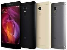 Xiaomi Redmi Note 4 Dual  (Gold|Black|Grey) 32GB|3GB -1 Year Mi India Warranty