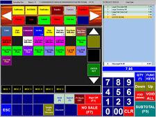 EPOS POS IX 50 Lite software por EPOS 4U-convertir su PC en un sistema POS hasta