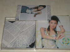 chinese CD Faye Wong Wang Fei VCD c/w free post card.