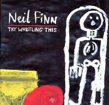 Neil Finn / Try Whistling This