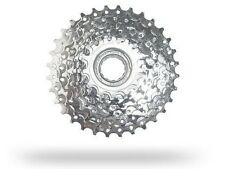 9 Speed Freewheel 13-32 Teeth Chrome Plated From Sunrace Shimano Compatible