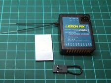 Lemon RX 10 Channel DSMX Receiver with Diversity Antenna + Failsafe + UART - UK