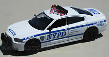 Motormax / Real Toy 1/43 NYPD New York City Police 2012 Dodge Charger