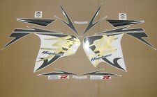 GSX 1300R Hayabusa 2008 complete decals sticker graphics kit set autocollants 08