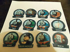 12 PRECUT Thomas the Tank Edible wafer/rice paper cupcake toppers