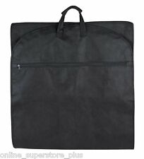 "48"" Garment Bag Cover for Suits and Dresses Clothing Foldable New"