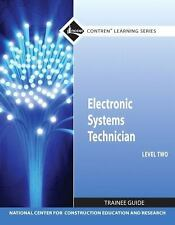 Electronic Systems Technician, Level 2 Trainee Guide