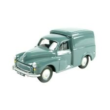 Classix EM76635 Morris Minor Van Blue/Green 1/76 New Boxed  -T48 Post