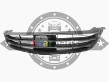 HONDA ODYSSEY RA 3/2000-2002 FRONT GRILLE SILVER