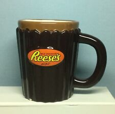 Reese's PEANUT BUTTER CUP Mug by Galerie (HTF)