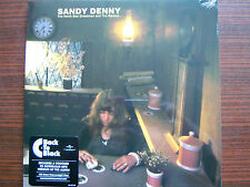 Sandy Denny-The North Star Grassman And The Ravens 180g LP -Limited Edition  NEW