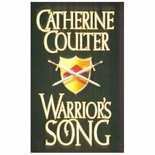 Warrior's Song - Catherine Coulter (Medieval Historical Romance) Paperback