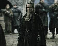 Tara Fitzgerald Game of Thrones Autographed Signed 8x10 Photo COA #4 w/Proof