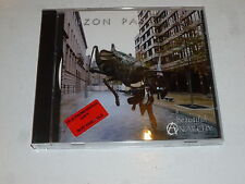 IZON PARADISE - A Beautiful Anarchy - UK 9-track CD LP (DJ Promo)