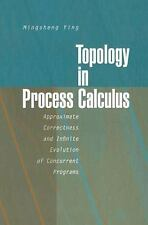 Topology in Process Calculus : Approximate Correctness and Infinite Evolution...