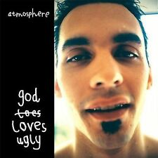 Atmosphere, God Loves Ugly (Plus Bonus DVD), Excellent Enhanced
