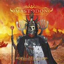 Emperor Of Sand - Mastodon (2017, CD NEUF)
