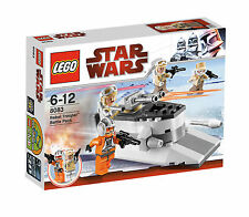 LEGO star wars rebel soldat battle pack 8083 NEUF NEW