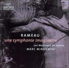 Rameau: Une symphonie imaginaire (CD, Jun-2005, DG Archiv)