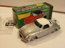 PORSCHE 356  SCHUCO LILLIPUT 1/45 NEW IN BOX  (gb) 1047 Micro-Racer