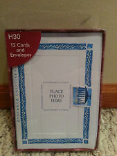 Hanukkah Holiday 12 count Cards envelopes  Stationery Greetings Party free ship