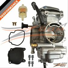 PERFORMANCE CARBURETOR YAMAHA BIG BEAR 350 YFM 350 YFM350 1999 4x4 FHL FWBL CARB