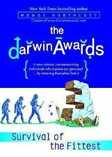 The Darwin Awards Vol. III 3 (Survival of the Fittest) Wendy Northcutt Hardcover
