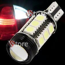 Led Lampada Retromarcia T15 SMD Canbus No Errore COB HID W16 Xenon Bianco