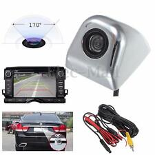 170° Anti Fog Car Rear View Backup Cam Night Vision Parking Reverse Camera Kits