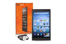 Amazon Fire HD 10 32GB, 5th Generation Wi-Fi, 10.1in - Black (Latest Model) New!