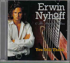 Erwin Nyhoff&The Prodigal Sons-You Still Think Promo cd single
