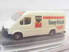 Praline 83708 Ford Transit Funny Frisch Frischdienst OVP (D6988)