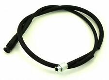 "Scooter moped 38"" speedometer Gy6  cable for a rim  49 50 150cc 50cc 49cc 150 cc"