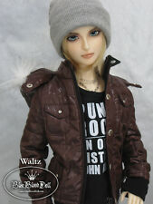 BJD 1/3 BlueBloodDoll Medusa Waltz Male Full Doll 62cm
