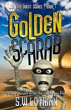 The Golden Scarab by S. Lothian (2012, Paperback)