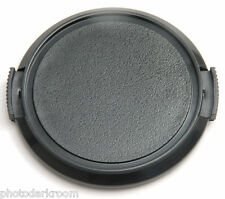 77mm Plastic Lens Cap - Generic - 77Ø Snap-on - China - NEW Bulk Stock C381